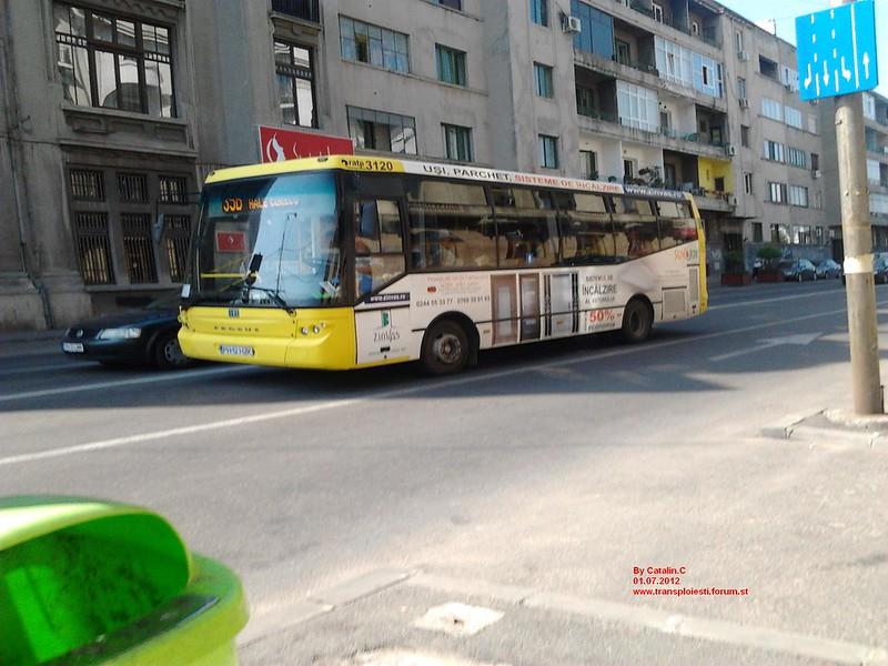 TCE: Reclamele aplicate vehiculelor 7514455776_ae91a5967f_c