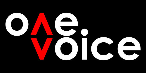 One Voice Official Logo