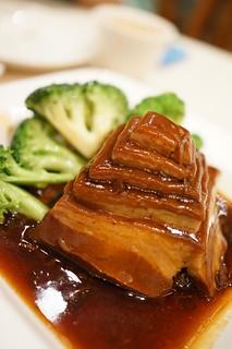 Singapore 2012 - 老北京食堂 (5)
