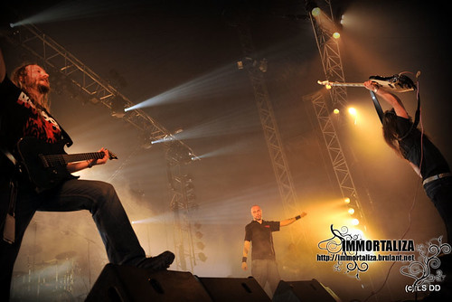 HELLFEST OPEN AIR DAY TWO 16 th JUNE 7542663362_31d072abea
