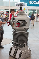 El robot detector de mentiras