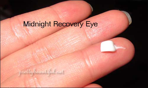 Midnight Recovery Eye