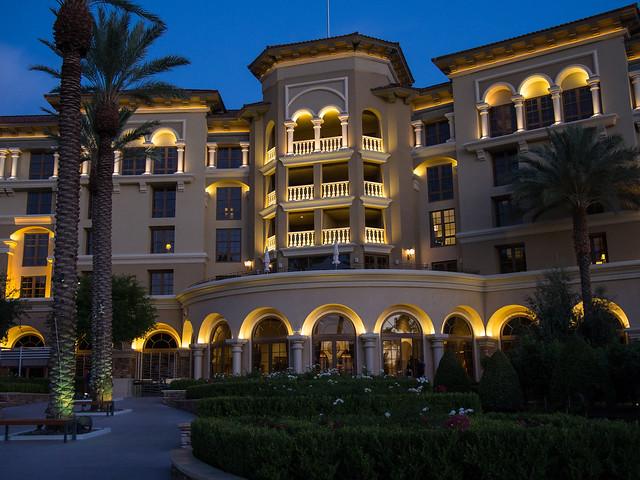 Green Valley Ranch Resort Las Vegas Pool Area Flickr