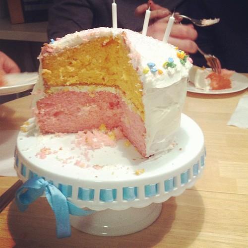Not a cupcake
