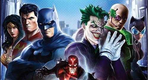 Sony Online Entertainment Offering DC Universe Online and EverQuest Deals Next Week