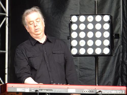The BushPilots at Ottawa Bluesfest 2012