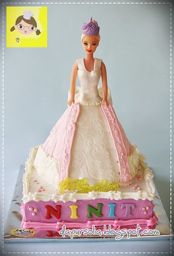 01a barbie ninit