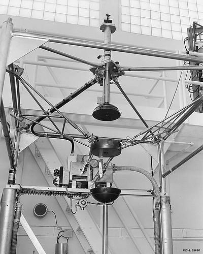 Lady Godiva at TA-18 March 7 1953