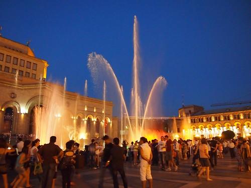 Yerevan-125