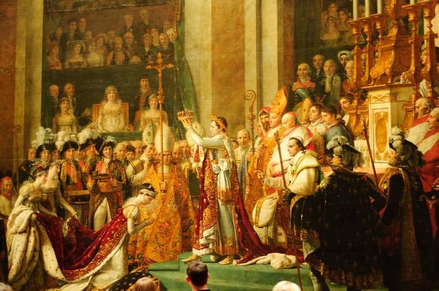 The rise and fall of Napoleon Bonaparte Paper