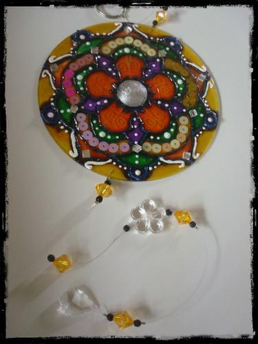 Mandala Gami