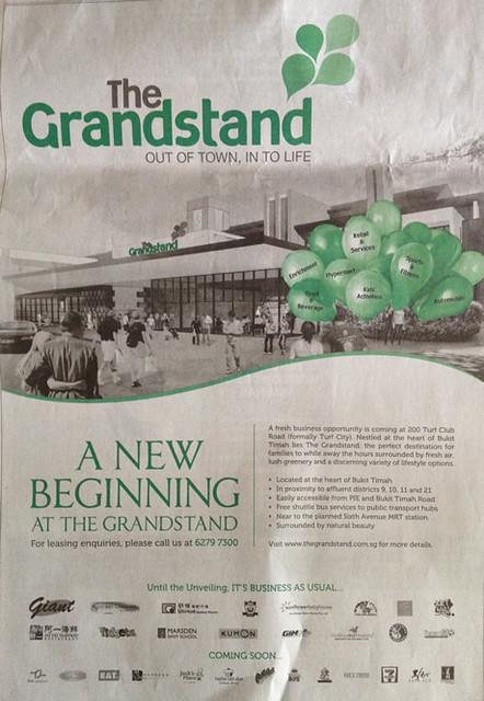 TheGrandstand