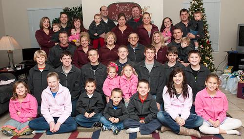 my family 2011