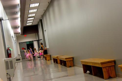 Cheyenne's Recital at Texas Ballet Theater