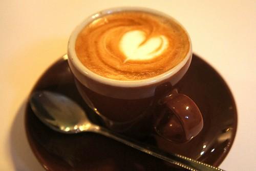 カフェ・ストラーダ
