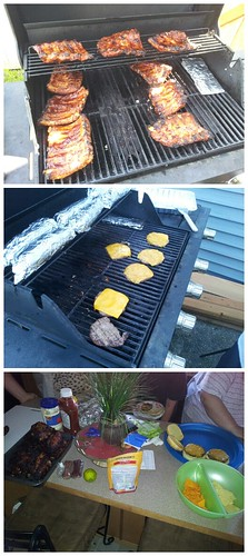 First Family Summer BBQ