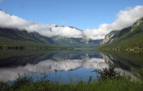 BOhiņas ezers 3