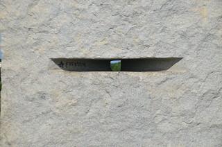 Guidestone Sun Marker