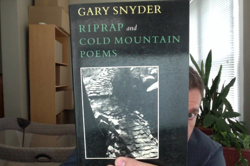 Rirprap and Cold Mountain Poems