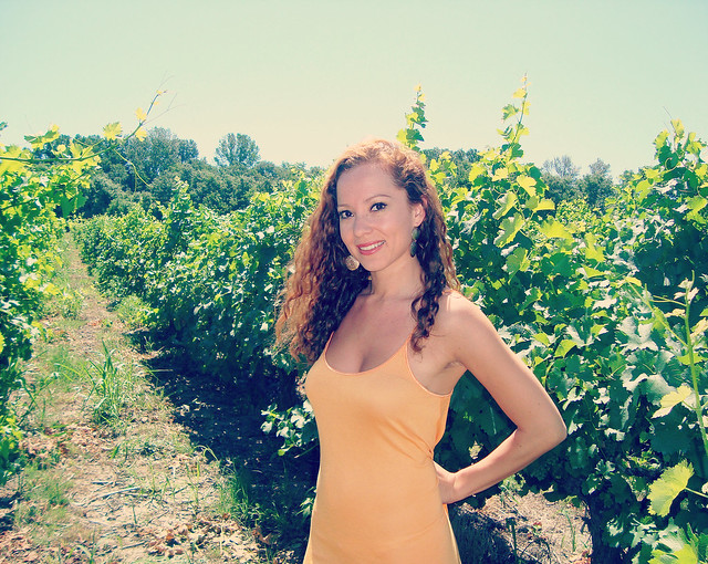 Danielle Vineyards