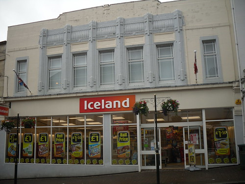 Iceland, Great Malvern, Worcestershire