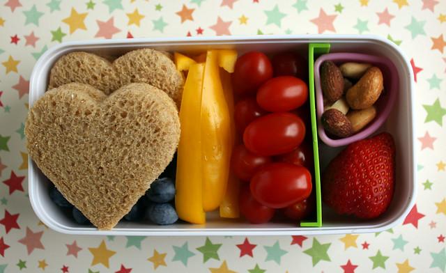 Preschool Bento #308