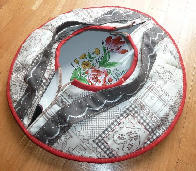 sac tarte rond 2012 sac tarte rond dommage le pla flickr photo sharing. Black Bedroom Furniture Sets. Home Design Ideas
