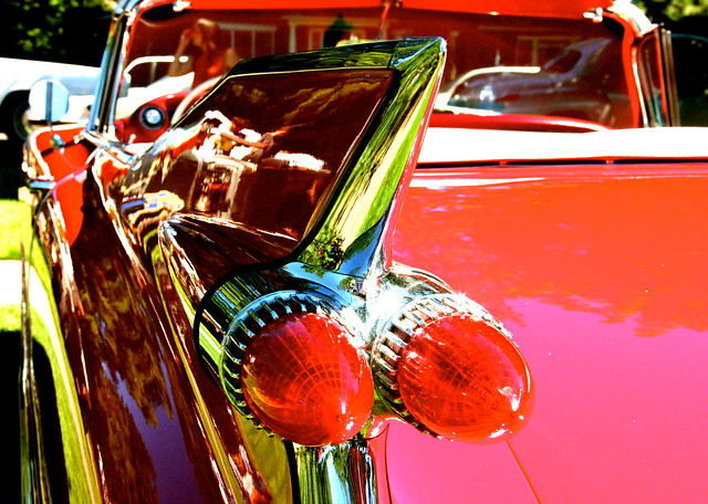 Central Oregon Classic Chevy Club, Bend Classic Car Show, Drake Park Bend