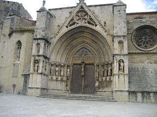 Morella (Castellón).