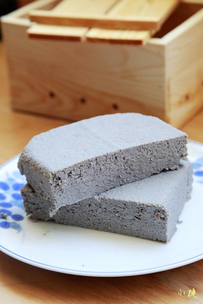 闲话豆腐  自制卤水豆腐 (2) - 小捷 - 阳光小捷