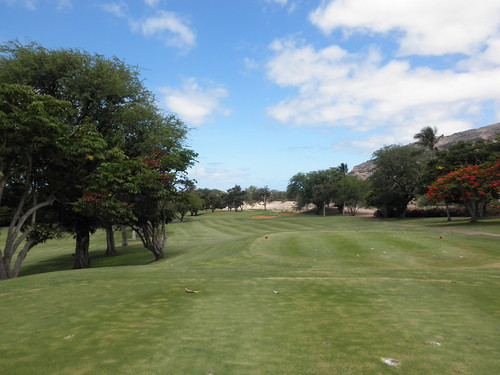 Makaha Valley Country Club 095