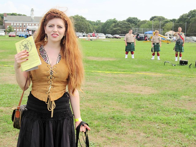 Scottish Festival Photo Journal photo 2