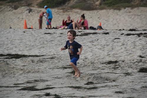 Running Olsen
