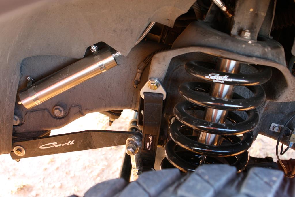 Carli Suspension 3 Quot Performance 2 0 Installed Dodgetalk Dodge Car Forums Dodge Truck Forums