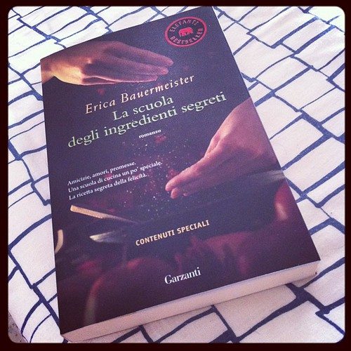 Some morning reading:) Un po' di lettura mattutina:)