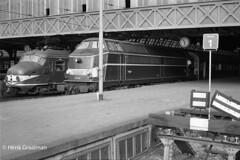 Nederlandse spoorwegen - NS - Dutch Railways