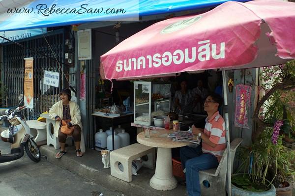 Singora Tram Tour - songkhla old town thailand-006