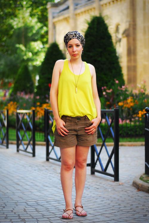 jaune fluo8