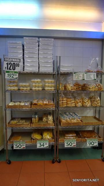 Panaderia Antonio Bakery & Restaurant