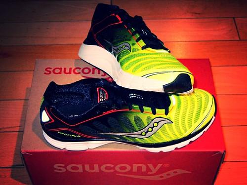 Kinvara 3 Saucony - RunMX