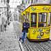 New Creative Experience in Lisbon by Ben Heine