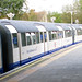 Small photo of Rail Adhesion Car at Loughton
