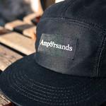 Ampersands - Cap
