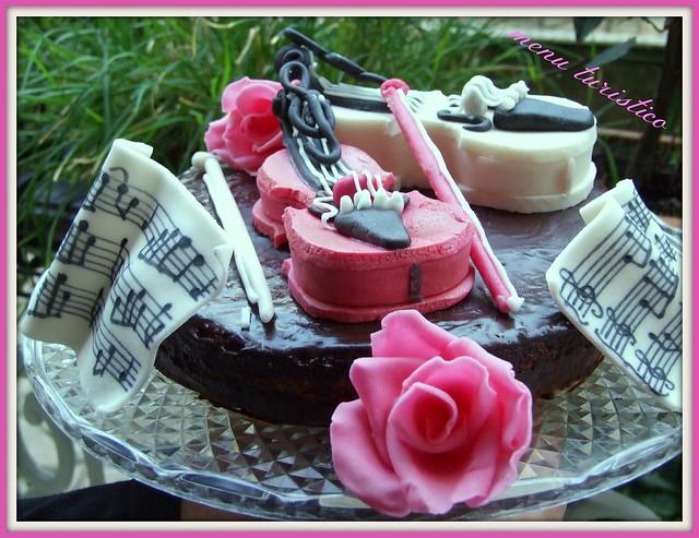 torta cresima gaia