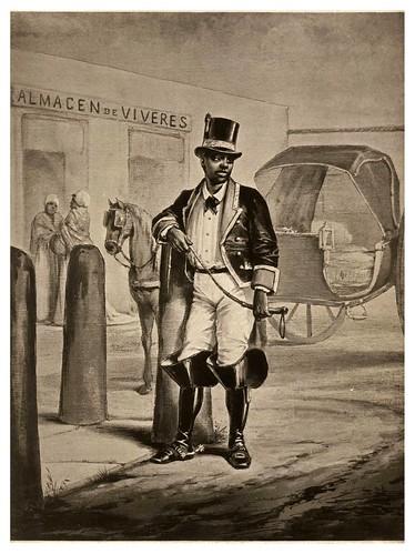 007-El calesero-Tipos y costumbres de la isla de Cuba…1881-Victor P. Landaluze
