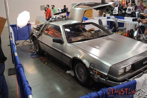Wizard World Ohio 2012 13