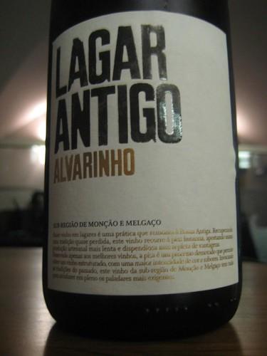 Lagar Antigo 2010