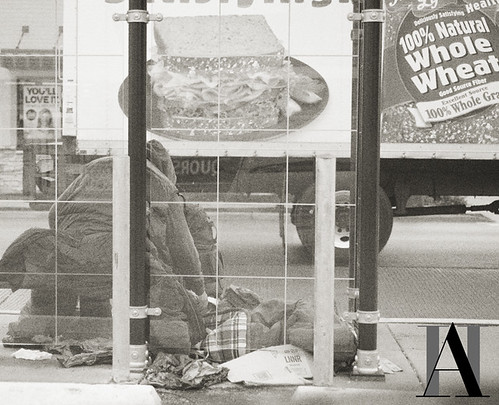 The Forgotten? AHPhotographer #6 by Abigail Harenberg