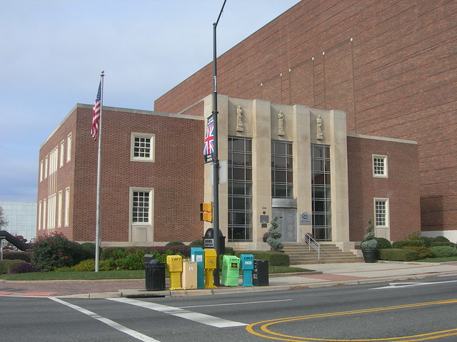 Guilford County North Carolina Court Directory