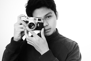 Me and my Leica M3